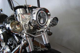 2003 Harley-Davidson Fat Boy FLSTFI Jackson, Georgia 4