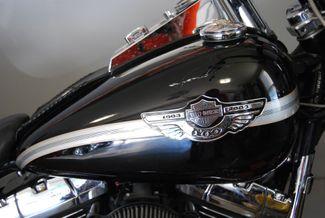 2003 Harley-Davidson Fat Boy FLSTFI Jackson, Georgia 7
