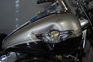 2003 Harley-Davidson Fat Boy FLSTF Jackson, Georgia 8