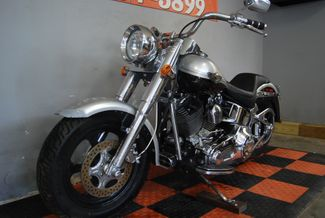 2003 Harley-Davidson Fat Boy FLSTF Jackson, Georgia 9