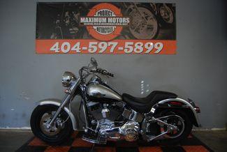 2003 Harley-Davidson Fat Boy FLSTF Jackson, Georgia 10