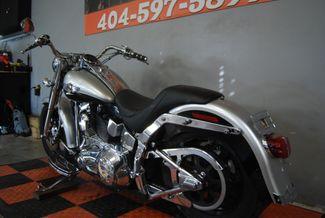 2003 Harley-Davidson Fat Boy FLSTF Jackson, Georgia 13