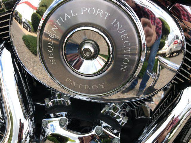 2003 Harley-Davidson Fat Boy in McKinney, TX 75070