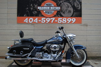 2003 Harley-Davidson FLHRCI Roadking Classic Jackson, Georgia