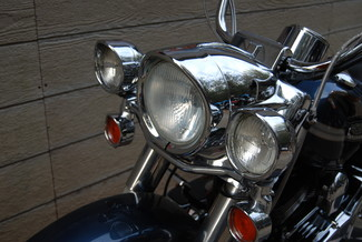2003 Harley-Davidson FLHRCI Roadking Classic Jackson, Georgia 16