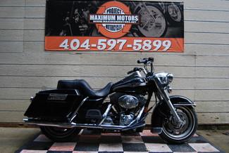 2003 Harley-Davidson FLHRI Roadking 100th Anniversary Jackson, Georgia
