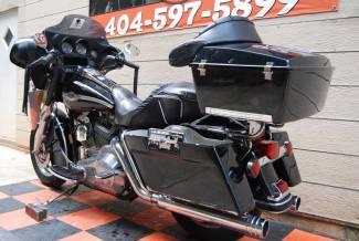 2003 Harley Davidson FLHTI Electraglide Jackson, Georgia 12