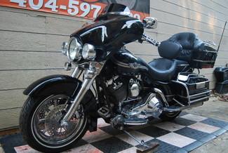 2003 Harley-Davidson FLHTCI Electra Glide Classic Jackson, Georgia 12