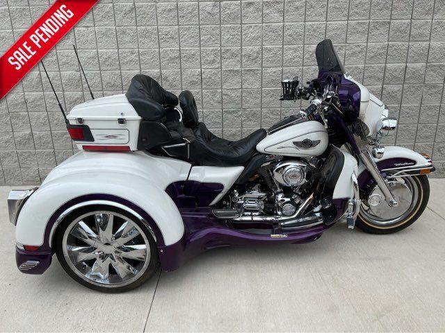 2003 Harley-Davidson FLHTCUI Ultra Classic California Side Car Trike Conversion
