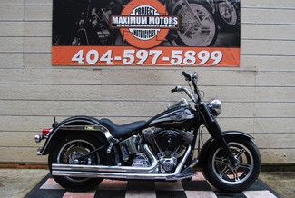 2003 Harley-Davidson FLSTC Heritage Softail Jackson, Georgia