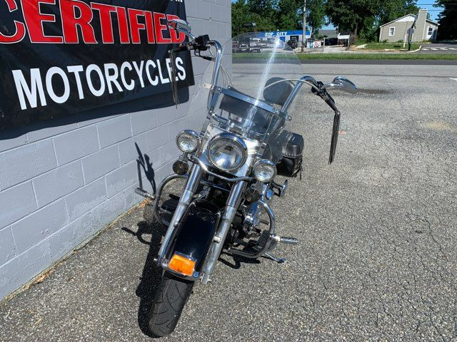 2003 Harley-Davidson FLSTCI Heritage Softail Classic Ann in Bear, DE 19701