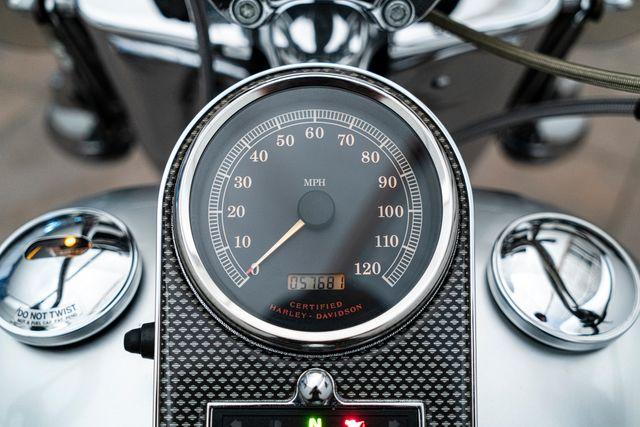 2003 Harley-Davidson Heritage Softail Classic Anniversary Edition in Addison, TX 75001