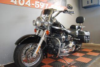 2003 Harley-Davidson Heritage Softail Classic FLST Jackson, Georgia 12