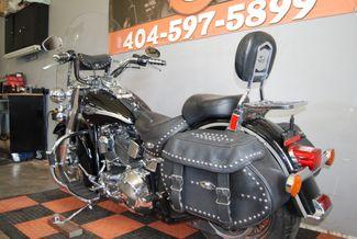 2003 Harley-Davidson Heritage Softail Classic FLST Jackson, Georgia 13