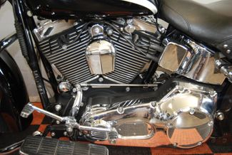 2003 Harley-Davidson Heritage Softail Classic FLST Jackson, Georgia 16