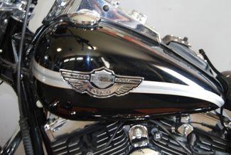 2003 Harley-Davidson Heritage Softail Classic FLST Jackson, Georgia 17