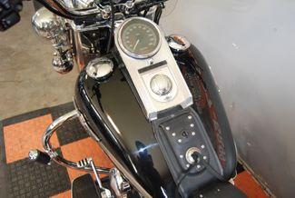 2003 Harley-Davidson Heritage Softail Classic FLST Jackson, Georgia 22
