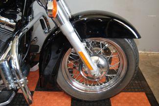 2003 Harley-Davidson Heritage Softail Classic FLST Jackson, Georgia 4