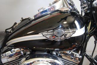 2003 Harley-Davidson Heritage Softail Classic FLST Jackson, Georgia 5