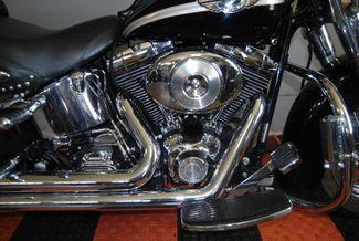2003 Harley-Davidson Heritage Softail Classic FLST Jackson, Georgia 6