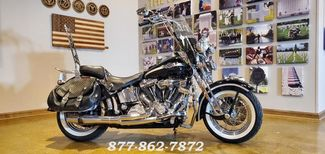 2003 Harley-Davidson HERITAGE SPRINGER FLSTS HERITAGE SPRINGER in Chicago, Illinois 60555