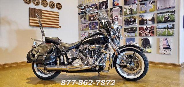 2003 Harley-Davidson HERITAGE SPRINGER FLSTS HERITAGE SPRINGER