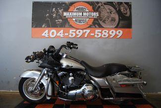 2003 Harley-Davidson Road Glide FLTRI Jackson, Georgia 9