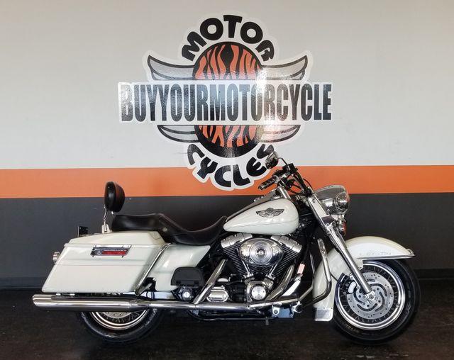 2003 Harley - Davidson Road King in Arlington, Texas 76010