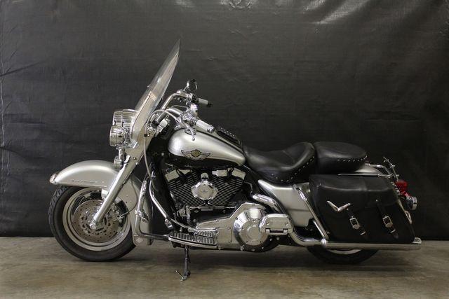 2003 Harley-Davidson Road King Classic FLHRCI