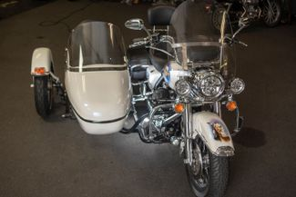 2003 Harley Davidson Road King FLHRC Ultra Classic Side Car  city PA  East 11 Motorcycle Exchange LLC  in Oaks, PA