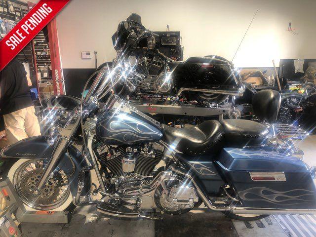 2003 Harley Davidson ROAD KING in McKinney, TX 75070