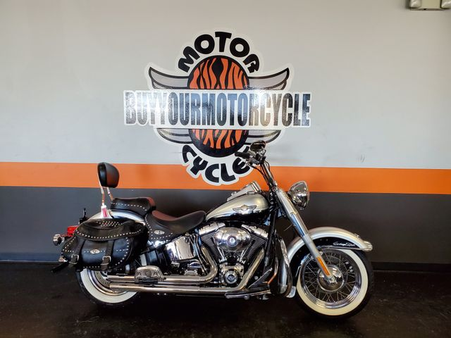2003 Harley - Davidson SOFTAIL Heritage in Arlington, Texas 76010