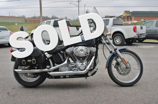 2003 Harley-Davidson Softail 100th Anniversary in Jackson, MO 63755