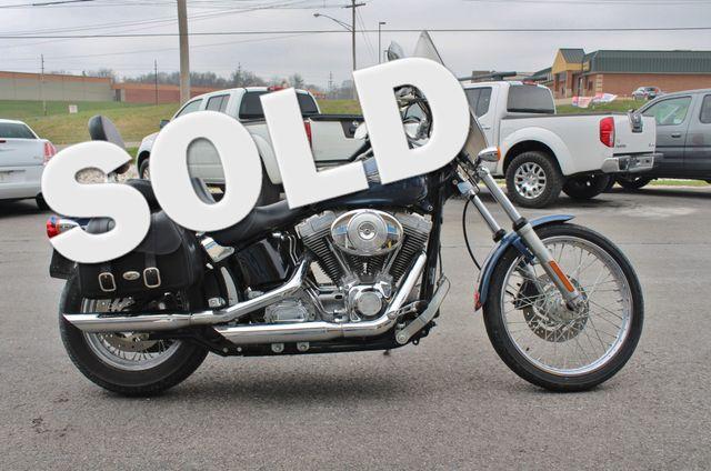 2003 Harley-Davidson Softail 100th Anniversary in Jackson, MO 63755