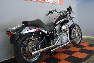 2003 Harley-Davidson Softail Standard FXST Jackson, Georgia 1