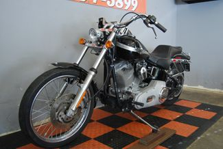 2003 Harley-Davidson Softail Standard FXST Jackson, Georgia 10