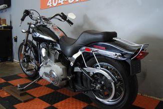 2003 Harley-Davidson Softail Standard FXST Jackson, Georgia 11
