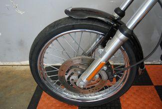 2003 Harley-Davidson Softail Standard FXST Jackson, Georgia 12