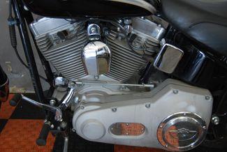 2003 Harley-Davidson Softail Standard FXST Jackson, Georgia 14