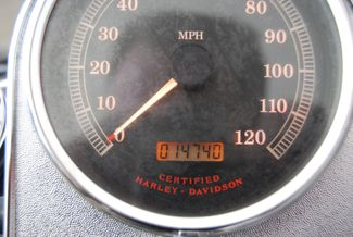 2003 Harley-Davidson Softail Standard FXST Jackson, Georgia 17