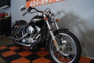 2003 Harley-Davidson Softail Standard FXST Jackson, Georgia 2