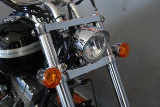 2003 Harley-Davidson Softail Standard FXST Jackson, Georgia 4