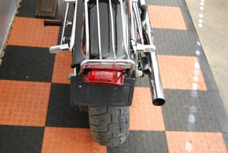 2003 Harley-Davidson Softail Standard FXST Jackson, Georgia 8