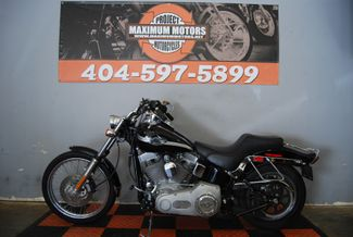 2003 Harley-Davidson Softail Standard FXST Jackson, Georgia 9