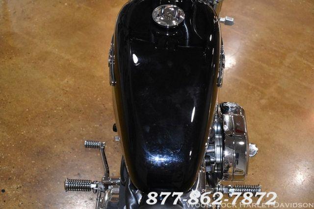 2003 Harley-Davidson SPORTSTER 883 CUSTOM XL883C 883 CUSTOM 883 XL883 Chicago, Illinois 10
