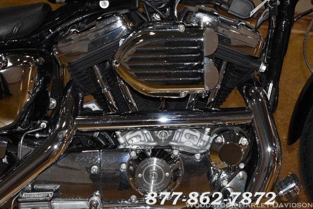 2003 Harley-Davidson SPORTSTER 883 CUSTOM XL883C 883 CUSTOM 883 XL883 Chicago, Illinois 12