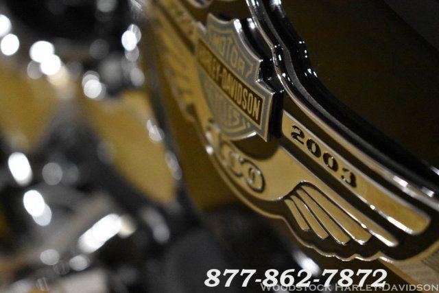 2003 Harley-Davidson SPORTSTER 883 CUSTOM XL883C 883 CUSTOM 883 XL883 Chicago, Illinois 13