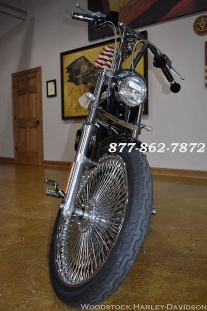 2003 Harley-Davidson SPORTSTER 883 CUSTOM XL883C 883 CUSTOM 883 XL883 Chicago, Illinois 14