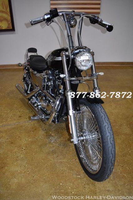 2003 Harley-Davidson SPORTSTER 883 CUSTOM XL883C 883 CUSTOM 883 XL883 Chicago, Illinois 3