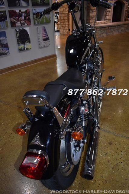 2003 Harley-Davidson SPORTSTER 883 CUSTOM XL883C 883 CUSTOM 883 XL883 Chicago, Illinois 9